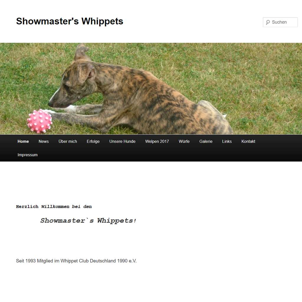 Showmaster's