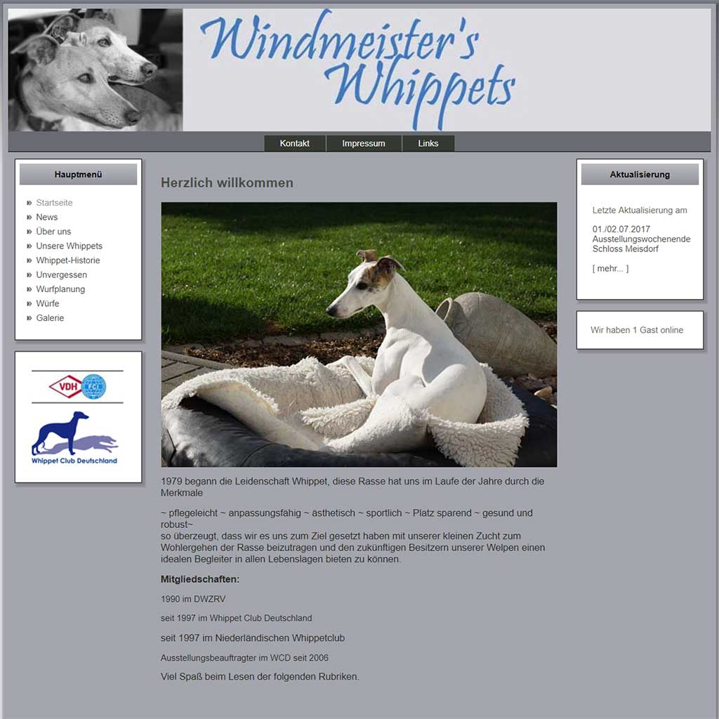Windmeister's
